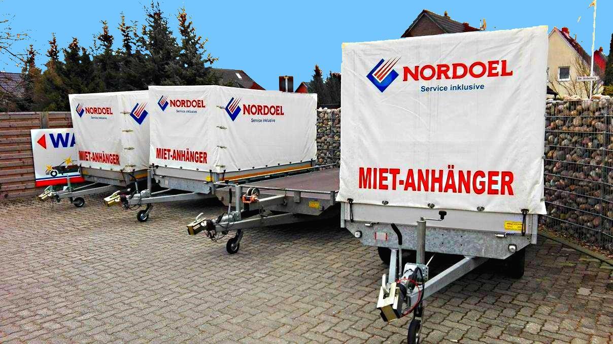 Fotos de NORDOEL Tankstellen