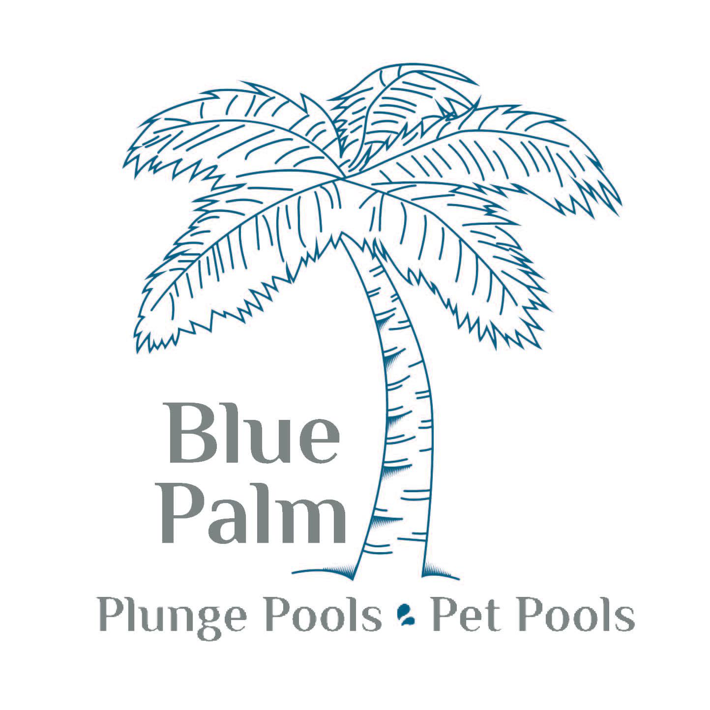 Blue  Palm Plunge Pools