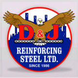 C & J Reinforcing Steel Ltd