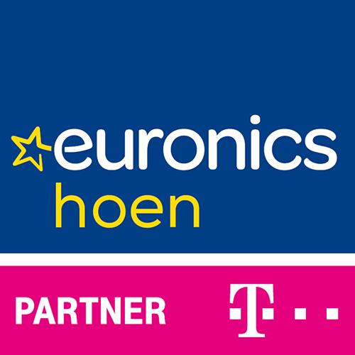 Telekom Partner Shop Heusweiler Logo