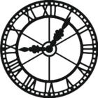 Harrisson Clock Repair