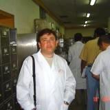 Leonid Vorobyev, New York