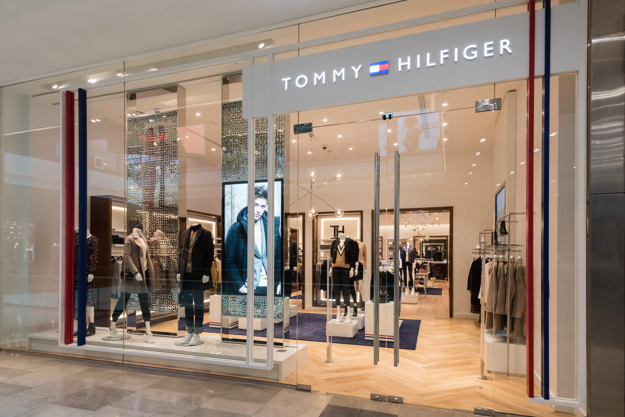 Tommy Hilfiger - London, London E20 1EL - 020 8221 0808 | ShowMeLocal.com