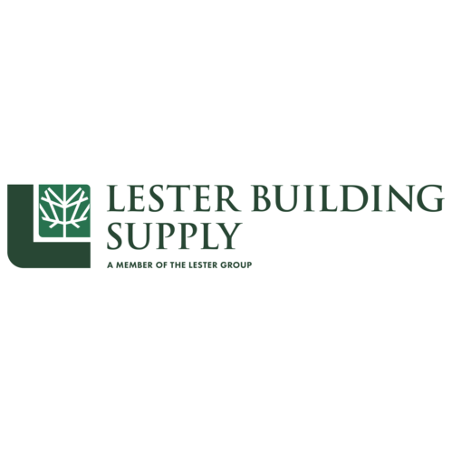 Lester Building Supply Logo