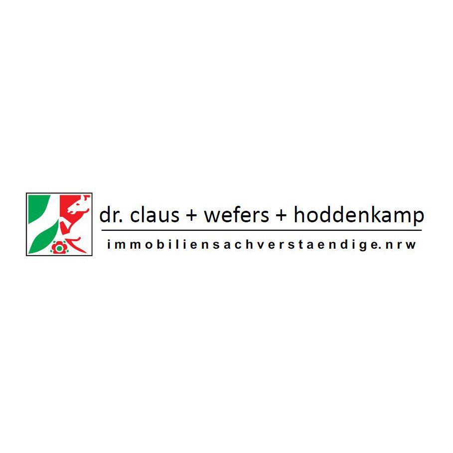 Bild zu Immobiliensachverständigenbüro Hoddenkamp in Dortmund
