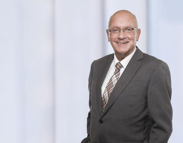 Barmenia Versicherung - Klaus Sommer