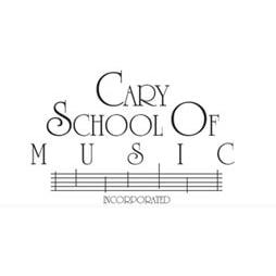 Cary School of Music - Cary, NC 27511 - (919)460-0052 | ShowMeLocal.com