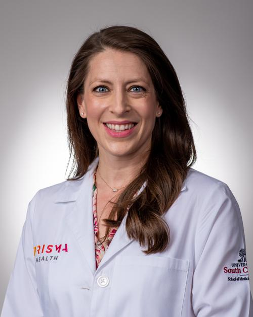 Sarah Hinton MD