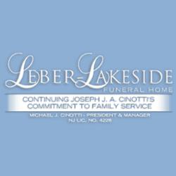 Leber-Lakeside Funeral Home