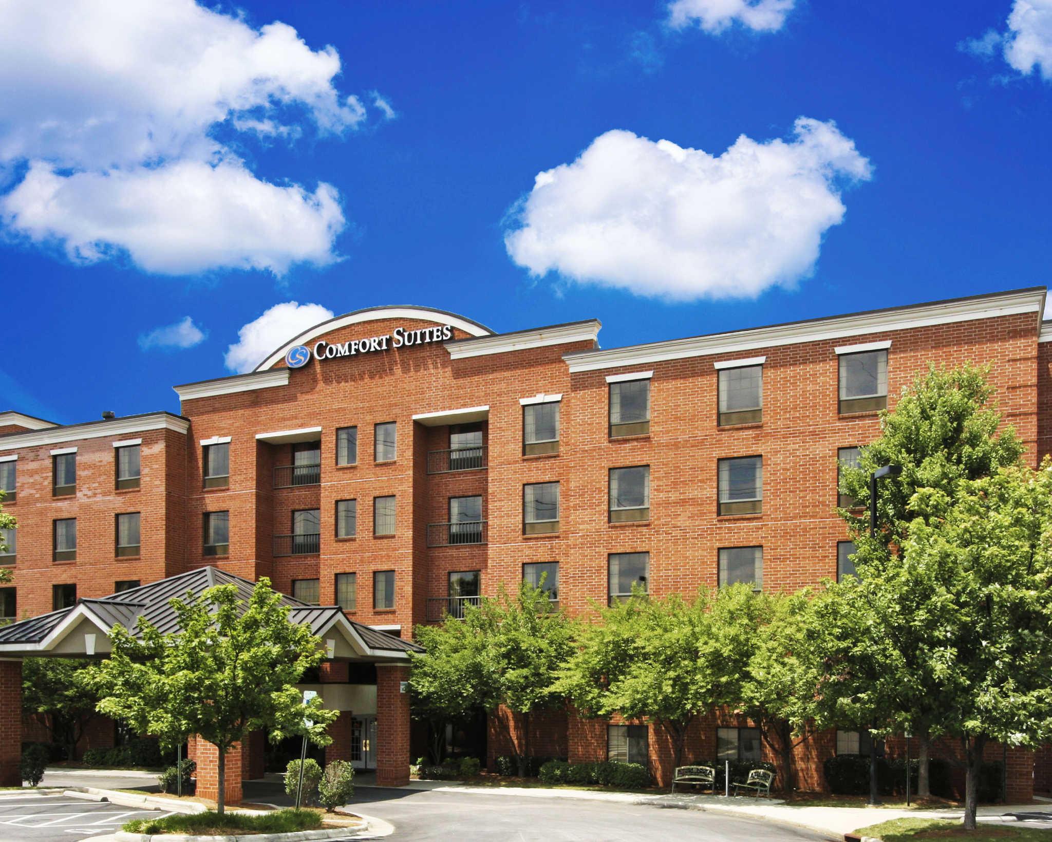 Hotels Near Regency Park Cary Nc
