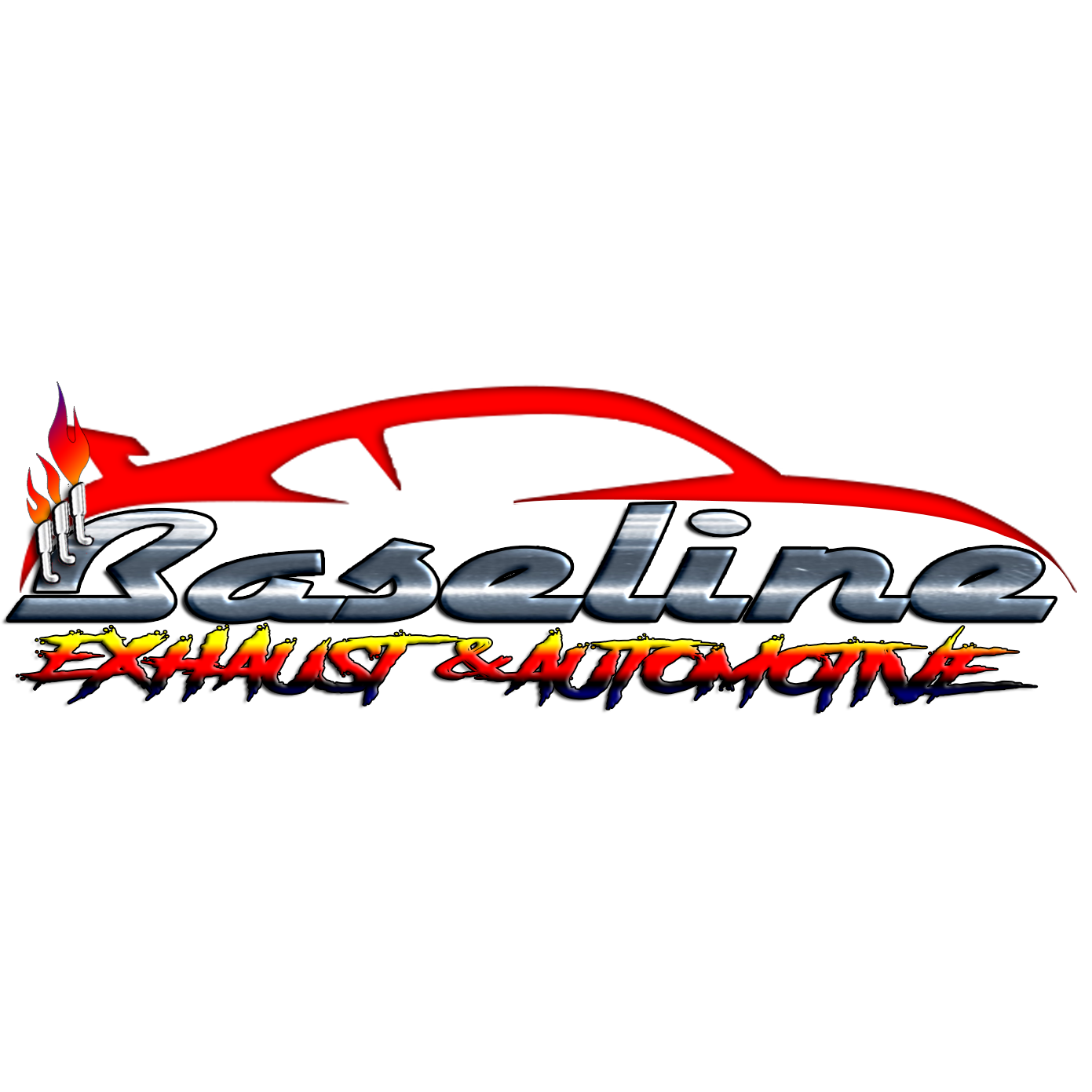 Baseline Exhaust & Automotive