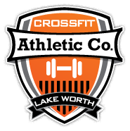 Crossfit Athletic Co. Lake Worth