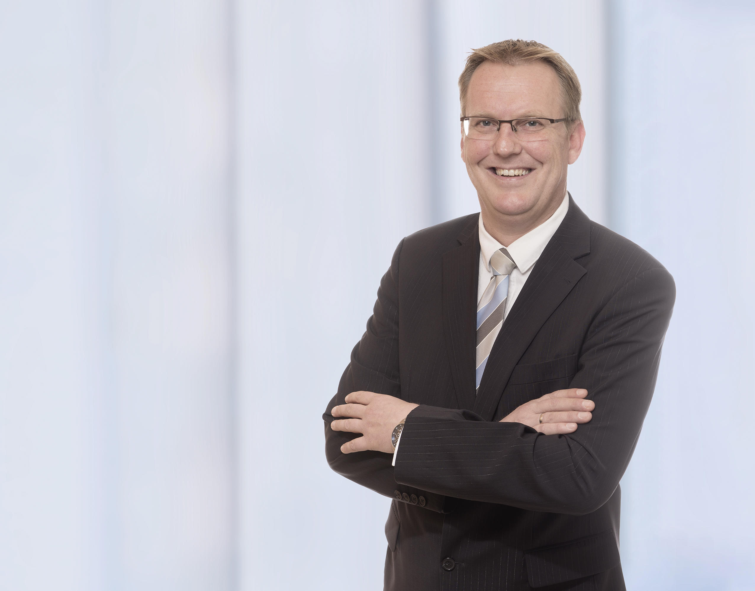 Barmenia Versicherung - Bernd Konrad Eckstein