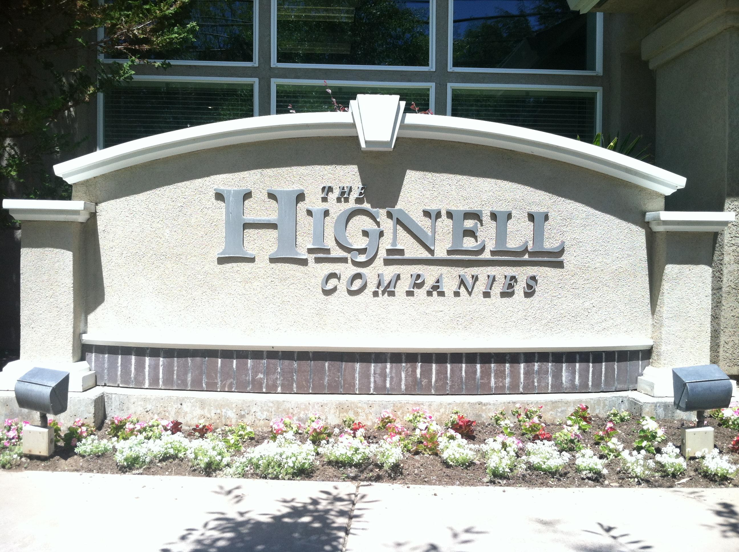 The Hignell Companies - ad image