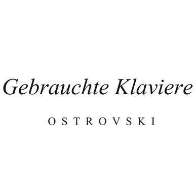 Bild zu Alexander Ostrovski in München