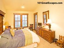 101 Great Escapes image 0