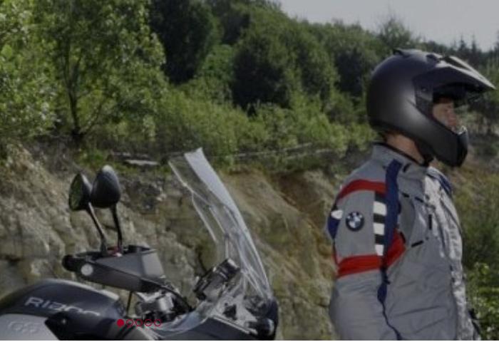 BMW Motorbike Servicing