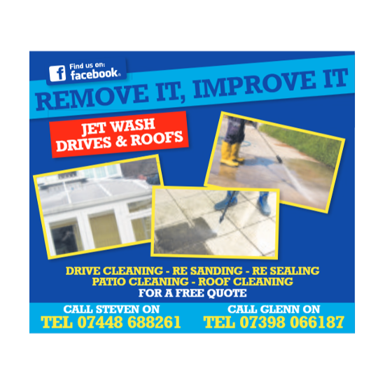 Remove It Improve It - Cannock, Staffordshire WS11 5RJ - 07398 066187 | ShowMeLocal.com
