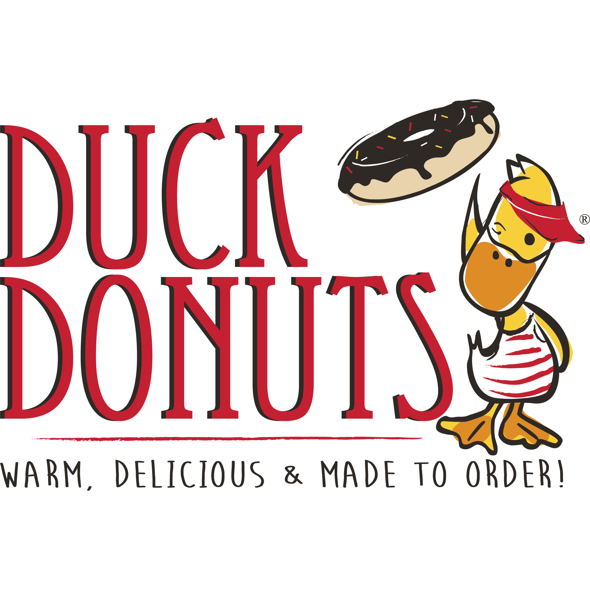 Duck Donuts