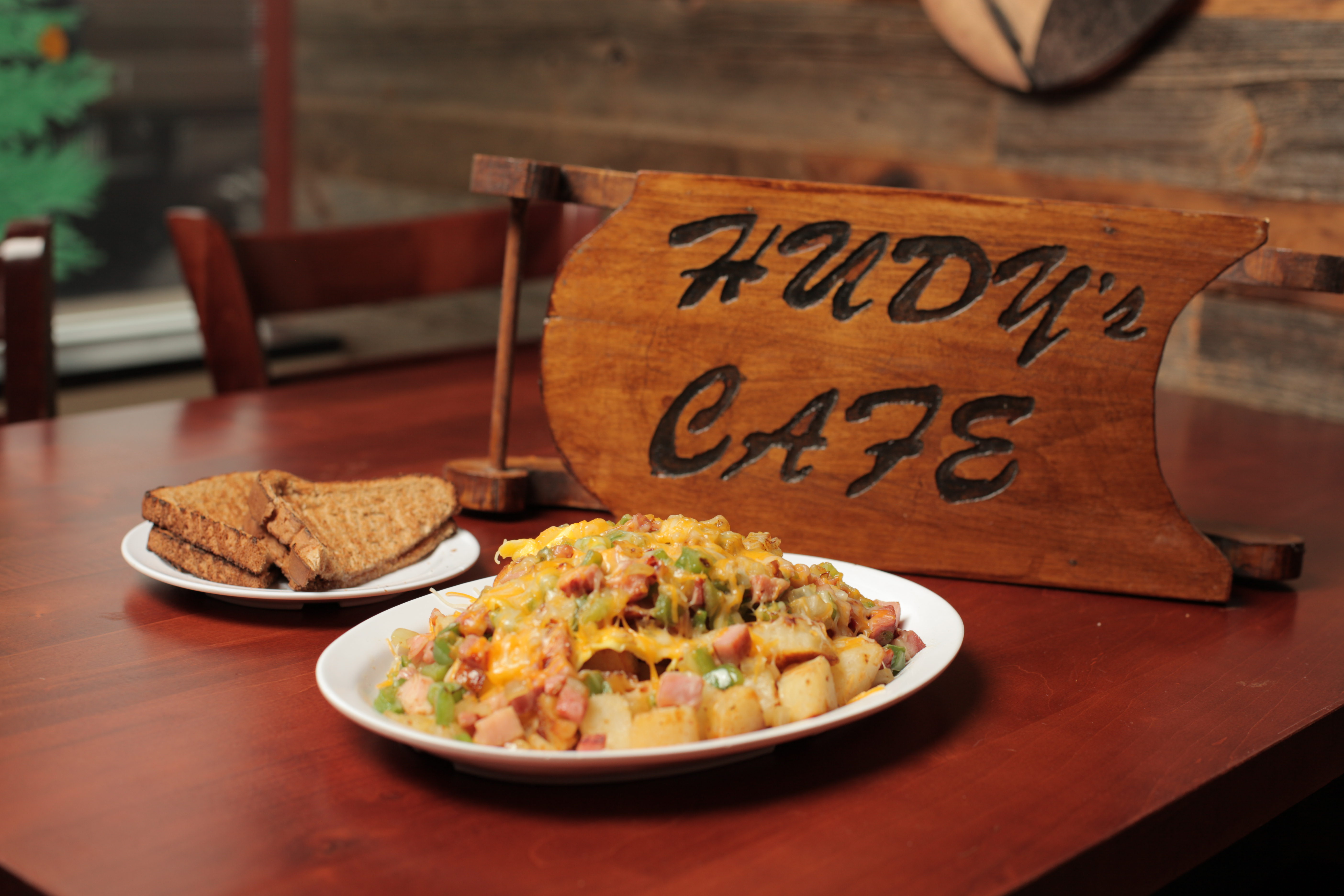 Hudy S Cafe Li L Bar Champlin Mn