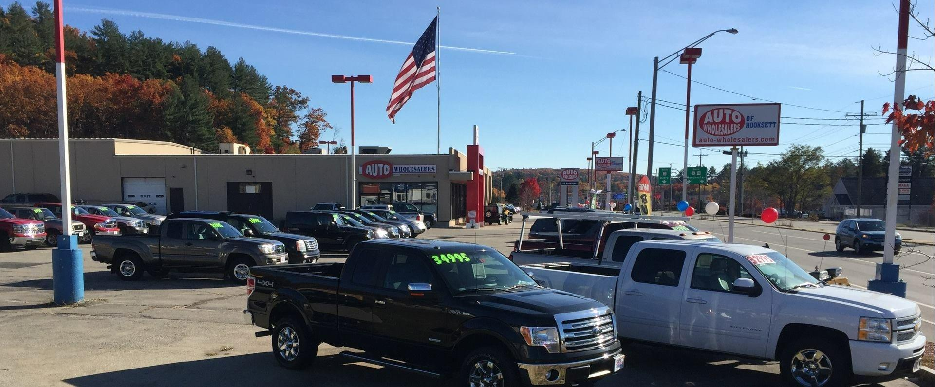 New Hampshire Used Car Dealers Buy Here Pay Here