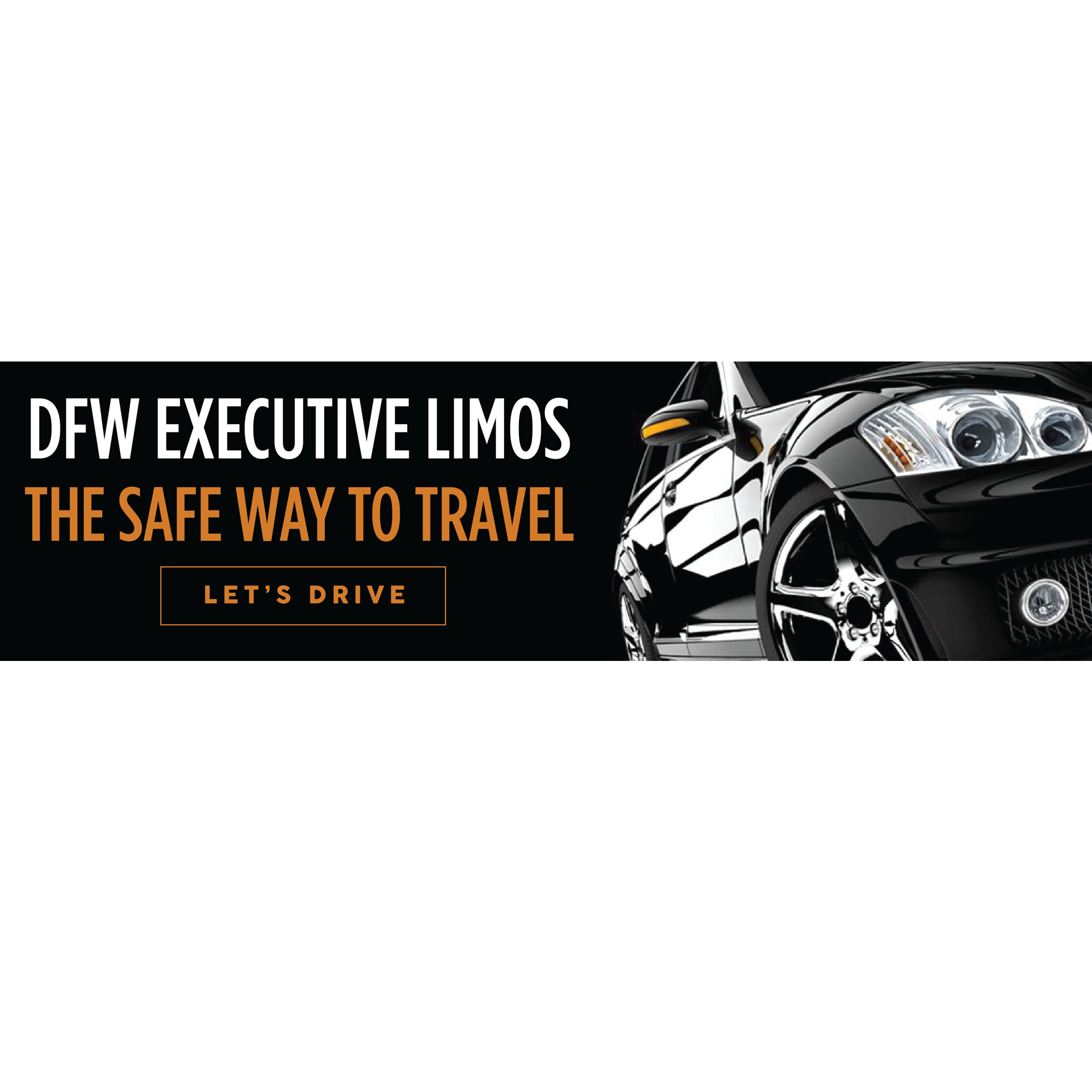 Executive Car Service Dfw