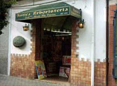 Antica Erboristeria Cucino Dott.ssa Maria Pia