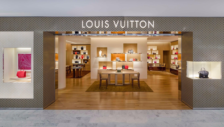 Louis Vuitton St. Barthelemy Gustavia