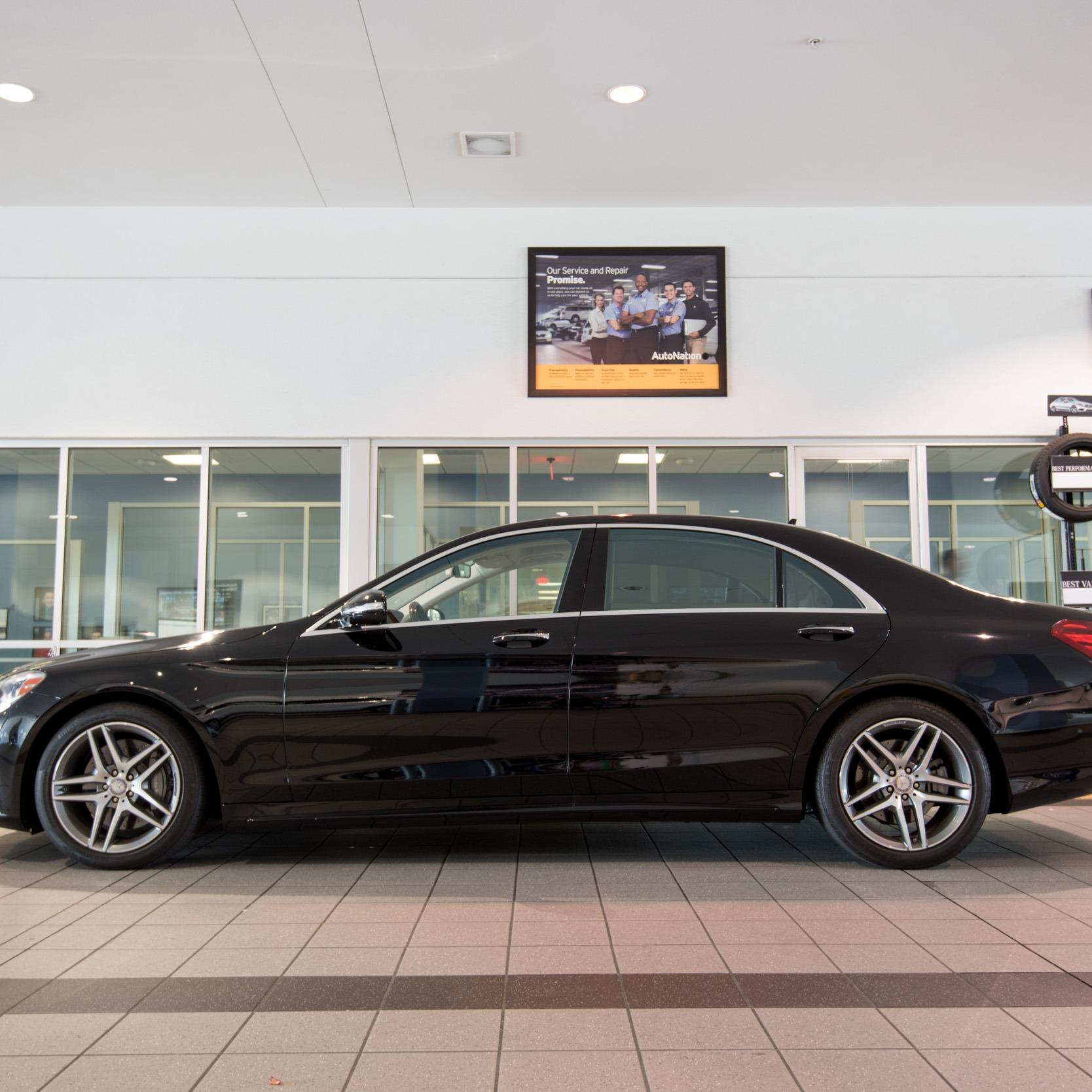 Mercedes benz of south bay 10 photos auto dealers for Mercedes benz dealership seattle