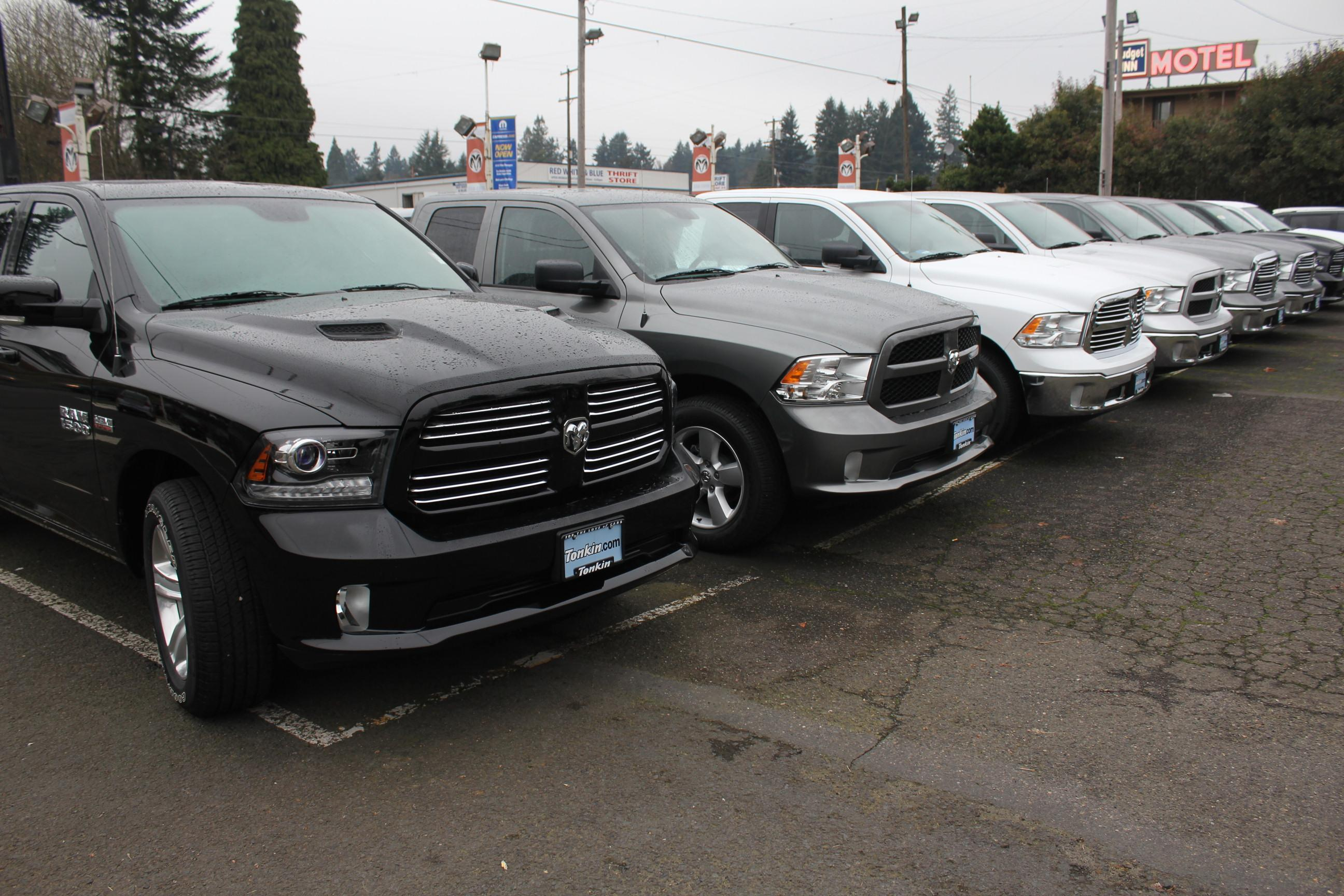 Car Dealers In Milwaukie Or