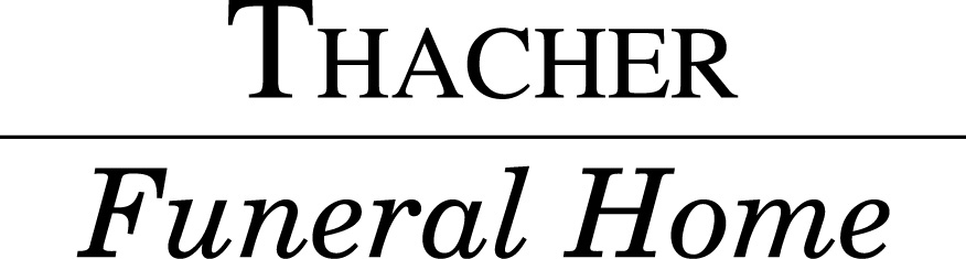 Thacher Funeral Home