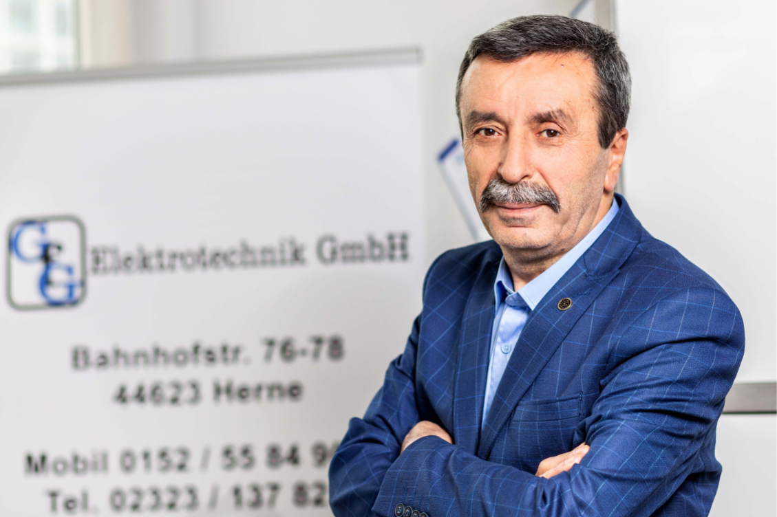 GfG - Elektrotechnik GmbH