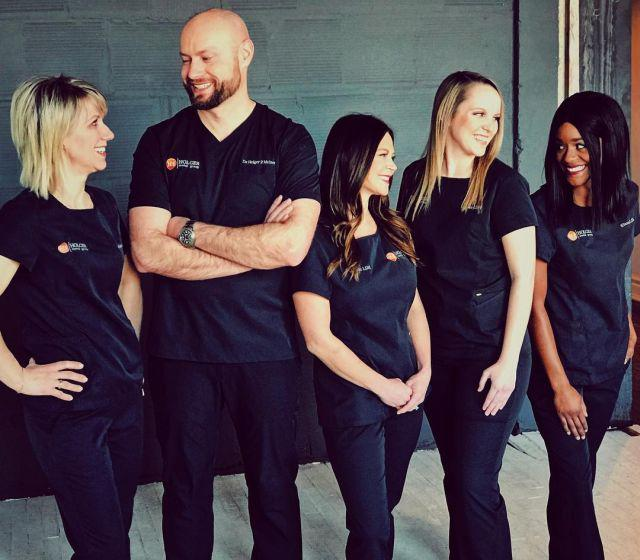 Holger Dental Group