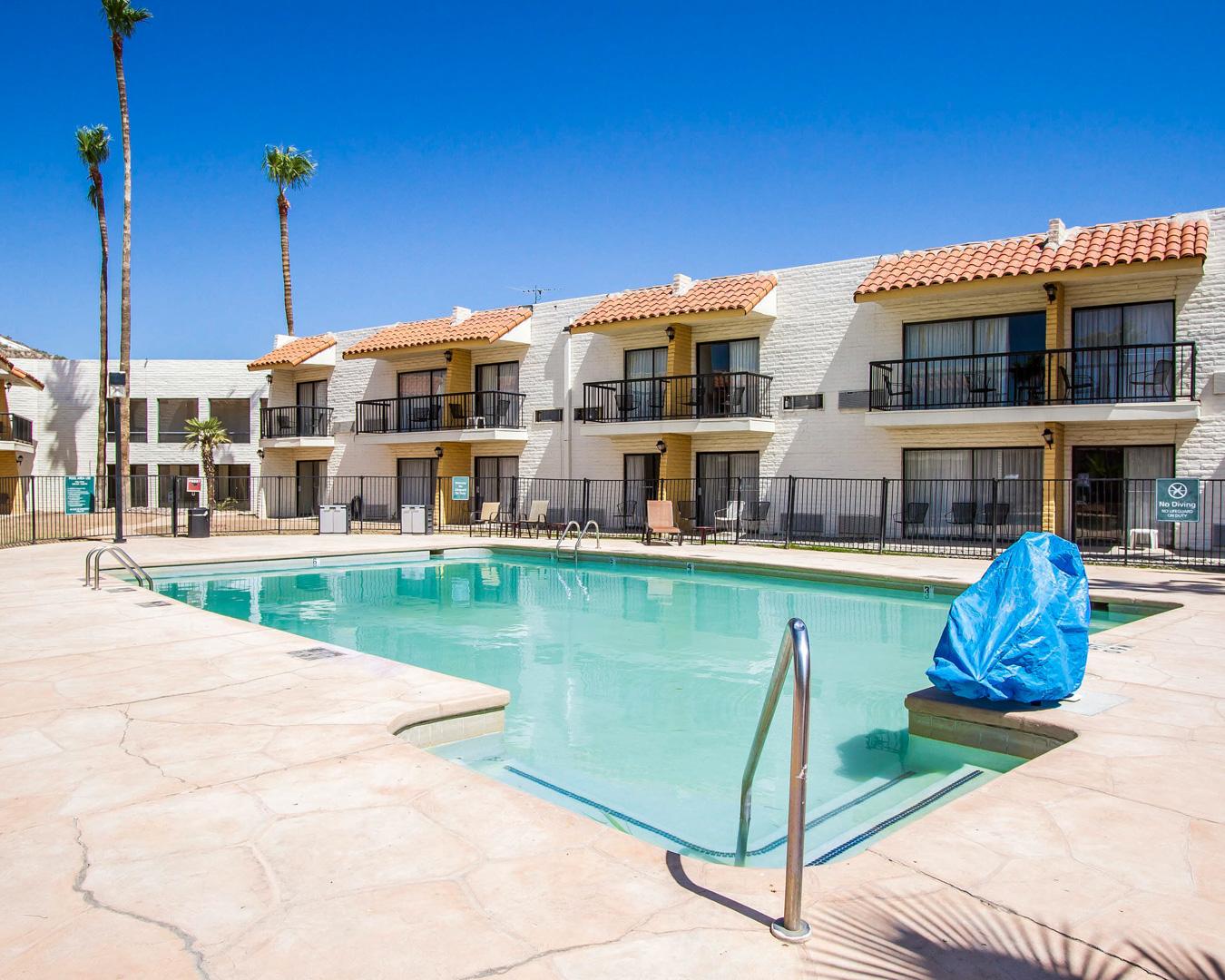 Sep 22, · Now $62 (Was $̶7̶7̶) on TripAdvisor: Quality Inn Tucson Airport, Tucson. See 92 traveler reviews, 42 candid photos, and great deals for Quality Inn Tucson Airport, ranked # of hotels in Tucson and rated 3 of 5 at TripAdvisor.3/5(97).