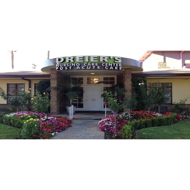 DREIER'S NURSING CARE CENTER - Glendale, CA - Extended Care