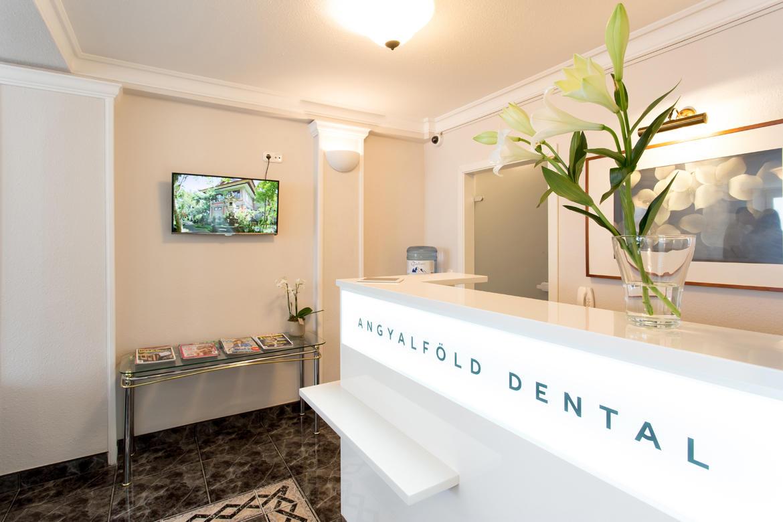 Angyalföld Dental Fogászati rendelő