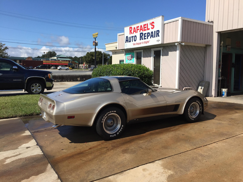 rafaels auto repair in savannah ga 31406. Black Bedroom Furniture Sets. Home Design Ideas