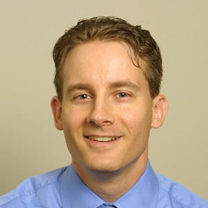Daniel B Evans MD