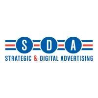 SDA   Strategic & Digital Advertising
