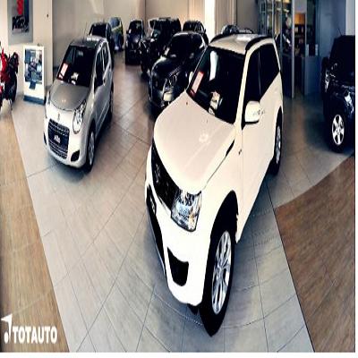 Totauto - Kia - Volvo - Suzuki