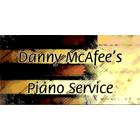 Danny McAfee's Piano Service