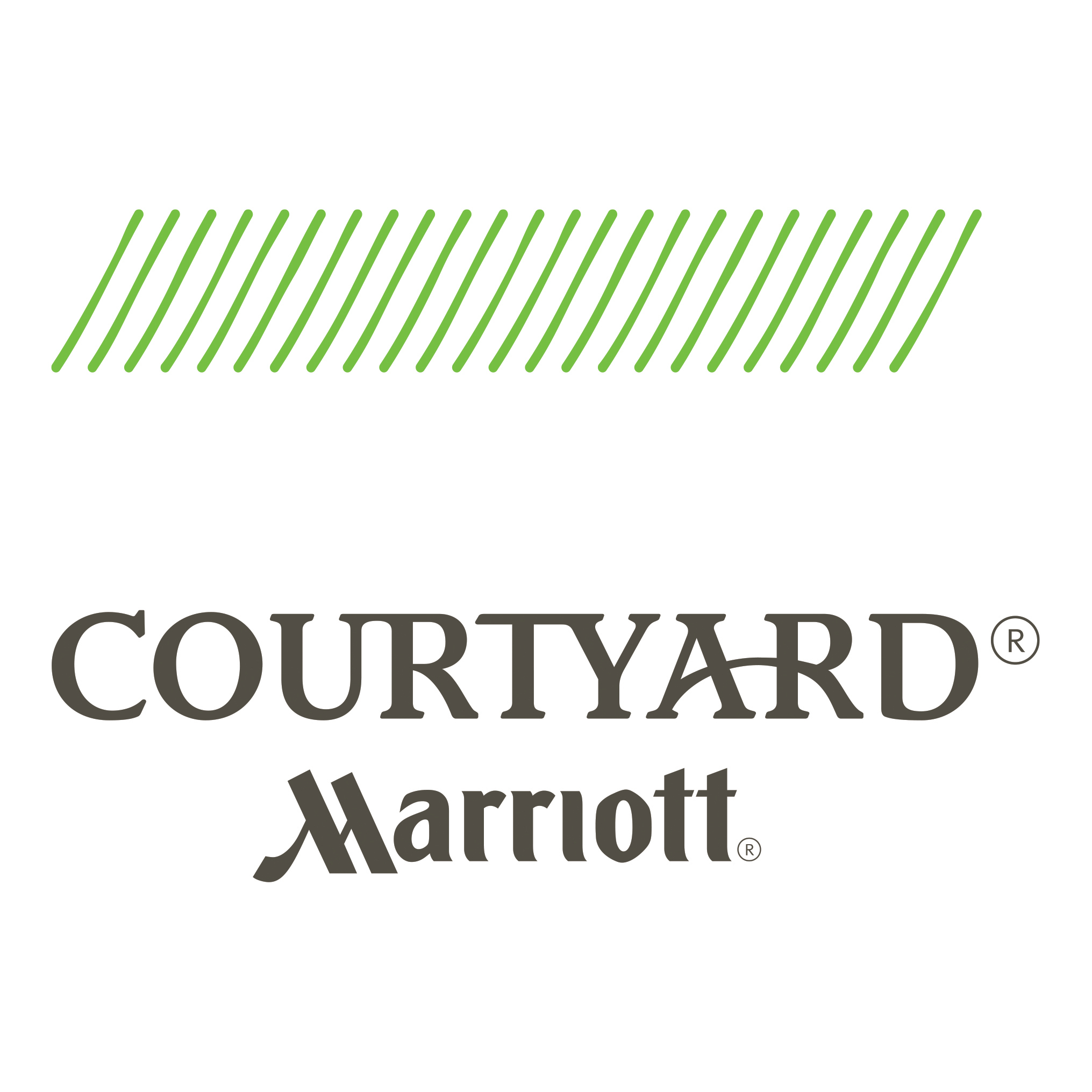 Courtyard by Marriott Paris Arcueil Logo