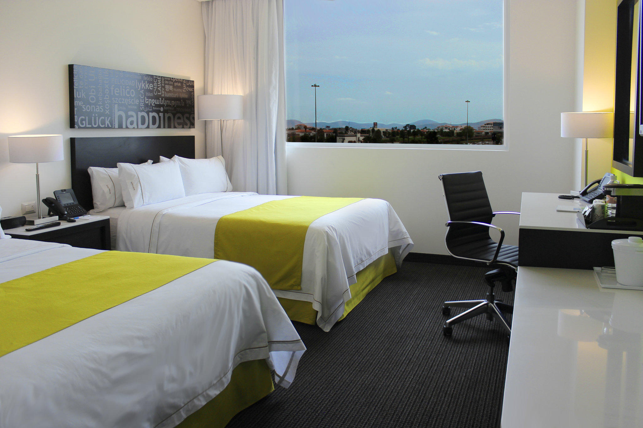 Images Holiday Inn Express & Suites Puebla Angelopolis