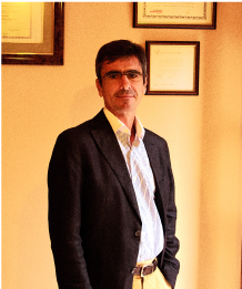 Christian López Mata, Abogado-Lawyers