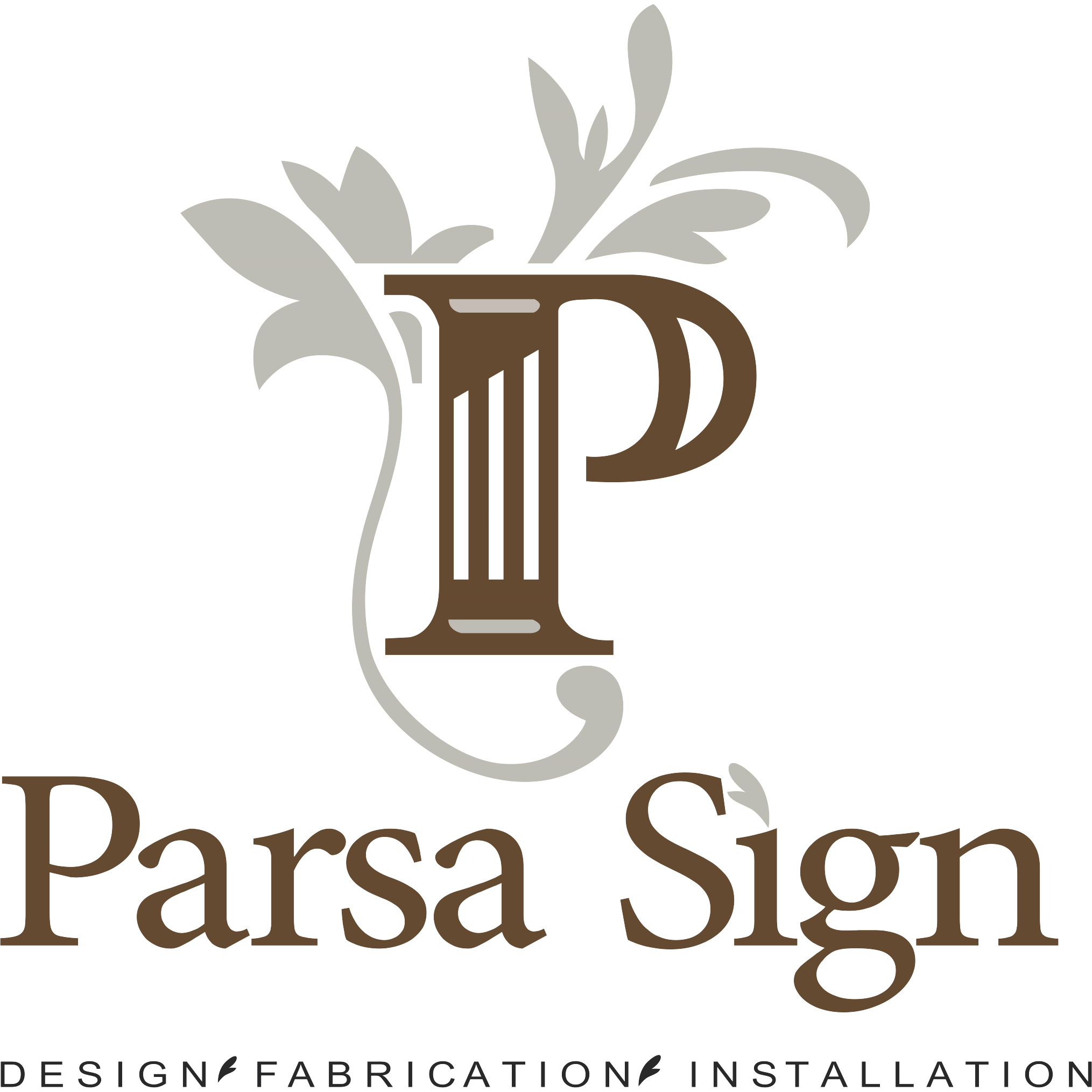 Parsa Sign And Awnings In Bayonne Nj 07002