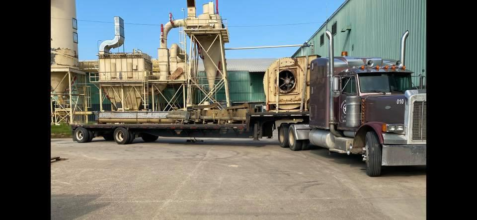 Jarman Trucking, LLC