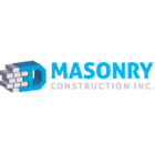 3D Masonry Construction Inc.