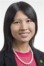 Whitney Cai - TD Financial Planner