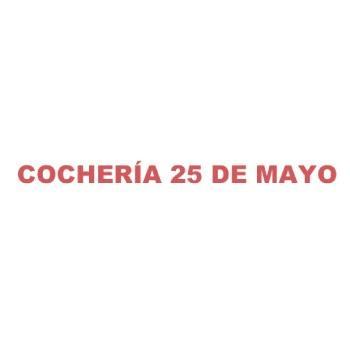 COCHERIA 25 DE MAYO Y CEMENTERIO PARQUE PARAISO
