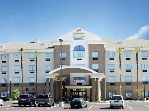 Holiday Inn Express Amp Suites Pharr Pharr Texas Tx